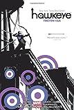 img - for Hawkeye by Matt Fraction & David Aja Omnibus book / textbook / text book