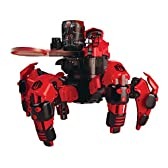 コンバットクリーチャーズ 多脚駆動型戦闘ロボット