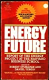 Energy Future (0345293495) by Stobaugh, Robert