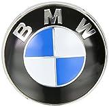BMW純正 82mm エンブレム セット 51148132375 並行輸入品