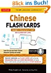 Chinese Flash Cards Kit Volume 1: Cha...