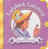 Ladybird, Ladybird (Chubby Board Books)