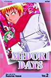 Kazurou Inoue Midori Days: Volume 2 (Midori's Days)