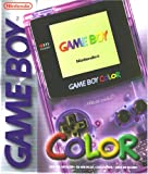 Video Games - Game Boy - Ger�t Color Clear