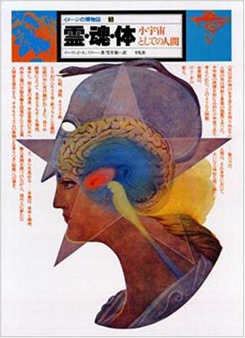 霊・魂・体 -小宇宙としての人間-     イメージの博物誌 5