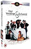 Four Weddings And A Funeral [DVD] [1994] - Mike Newell