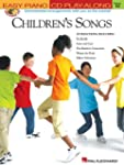 Children's Songs: Easy Piano CD Play-...