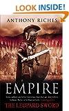The Leopard Sword: Empire IV