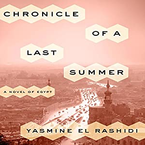 Chronicle of a Last Summer Audiobook