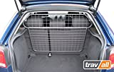 TRAVALL DOG GUARD FOR AUDI A3 3 DOOR HATCHBACK (2003-2012) (NOT SUITABLE FOR QUATTRO MODELS)