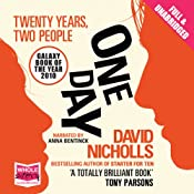 One Day | [David Nicholls]