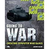 Going to War: Creating Computer War Games ~ Jason Darby