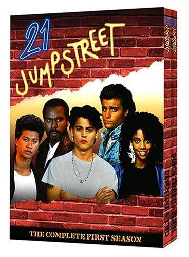 21 Jump Street: Season 1 [DVD] [Import]