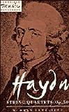 Haydn, string quartets, op. 50 /