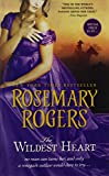 The Wildest Heart (1402256957) by Rogers, Rosemary