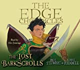 The Lost Barkscrolls (Edge Chronicles)