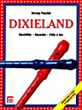 img - for Dixieland For Recorder book / textbook / text book