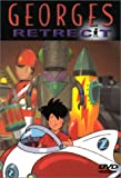 echange, troc Georges Rétrécit - Vol.1 : Bon anniversaire papa / Une nouvelle amie / Les Aventuriers de l'espace / Un travail d'équipe