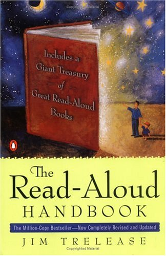 The Read-Aloud Handbook: Fifth Edition (Read-Aloud Handbook), JIM TRELEASE