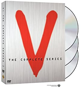 V: The Complete Series from Warner Home Video