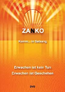 Zanko - Komm... in Satsang