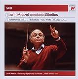 Lorin Maazel conducts Sibelius
