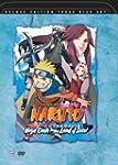 Naruto the Movie: Ninja Clash in the...