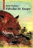 Fabulas de Esopo (Cucana) (Spanish Edition)