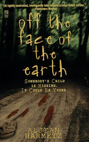 Image for Off the Face of the Earth