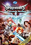 Spectrobes #4: The Ultimate Returns (1423108116) by Peterson, Scott