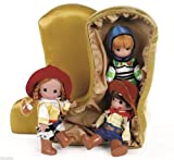 Precious Moments Disney Classic Toy Story Boxed Set