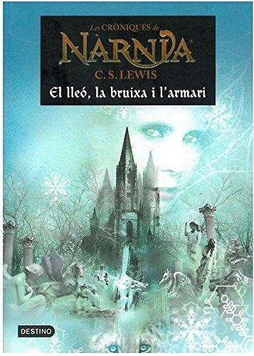 El Lleó, La Bruixa I L´Armari descarga pdf epub mobi fb2