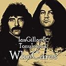 WhoCares [Vinyl LP]