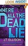 Where All the Dead Lie (Taylor Jackson)