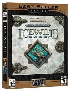 Icewind Dale Best Seller Series