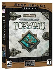 Icewind Dale Best Seller Series