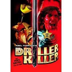 Driller Killer [Gold Edition] 1979