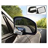Blind Spotz 20/20 Blind Spot Mirrors with Adhesive Applicator