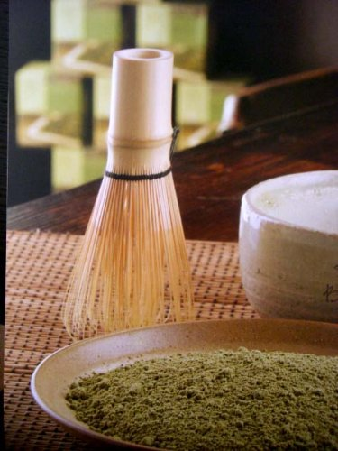 For Sale! Japanese Bamboo Matcha Tea Whisk Chasen