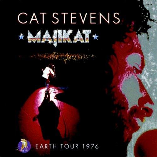Cat Stevens - Majikat Earth Tour 1976 - Zortam Music