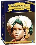 Märchenjuwelen aus 1001 Nacht (4 DVDs)