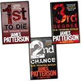 Womens Murder Club Collection James Patterson 6 Books Set (9th Judgement, 8th Confession, 7th Heaven, 3rd Degree, 2nd Chance, 1st to Die) (Womens Murder Club Collection) James Patterson