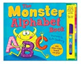 The Monster Alphabet Book (Monster Books)