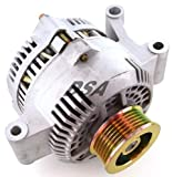 Discount Starter and Alternator 7750N Ford Explorer Replacement Alternator