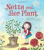 Netta and Her Plant (Tu B'shevat)