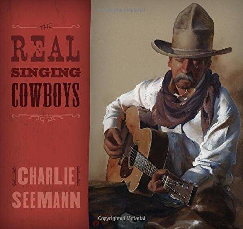 The Real Singing Cowboys