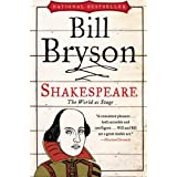 Shakespeare: The World as Stageby Bill Bryson