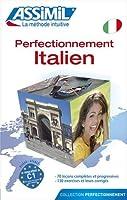 Volume Perfectionnement Italien