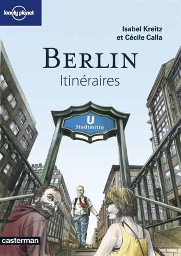 vignette de 'Berlin (Isabel Kreitz)'