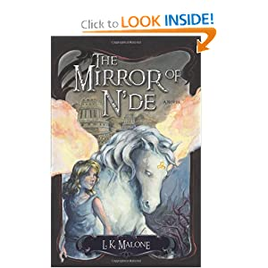 The Mirror of N'de: A Novel